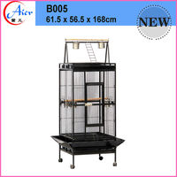 zoo animal cages big parrot cage old bird cage