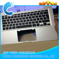 "13"" Laptop Unibody Palmrest Case & US/UK/Spanish Keyboard For Macbook Pro A1278 Top Case Topcase 2009 2010 Years"