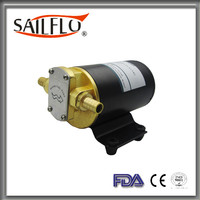 Sailflo hand operated fuel oil pump for car