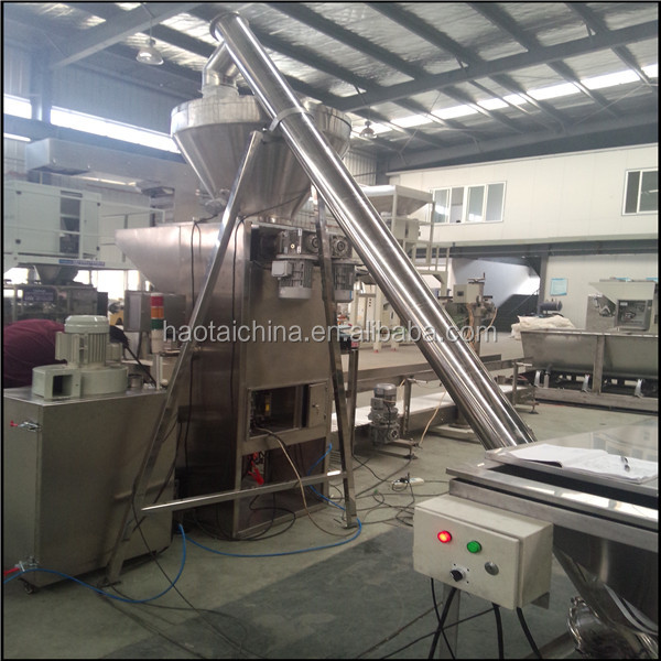 Automatic milk powder packing machinery / Food additive powder packing machine