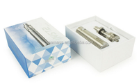 Wholesale ieleaf GS Air-M Atomizer VS ijust lemo 2 atomizer e cigarette