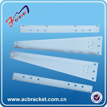 Professional Hardware Factory! Top Quality wall bracket for air conditioner outdoor unit