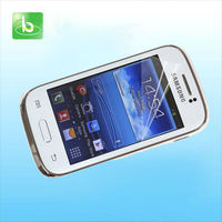 Ultra clear for touch screen protective film samsung galaxy young s3610