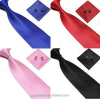High Quality Custom Tie and pocket square