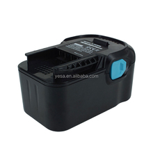 Factory price 18V 3Ah 4Ah Li-ion Replace 855-02 855-45 757-01 Rechargeable Power Tool Battery for Dremel 8000-01 8001-01 Lituium