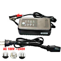 Electric bike,motor Use and Electric Type charger 12v lead acid battery charger