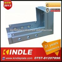 Kindle Custom Made sheet metal forming stamping bending welding parts Manufacturer with 31 Years Experience from Kindle