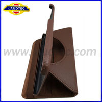 High Quality Stand Leather Cover Case for Samsung Galaxy Tab 3 7.0 P3200,Laudtec