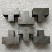 Raw material cemented carbide mining tool parts