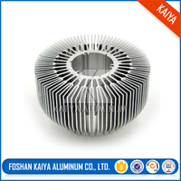 100 W Aluminum Mold Compound Heat