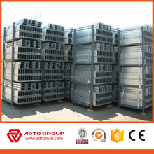 building raw materials for steel bar /Cuplock System Scaffolding mesh for jewelry making