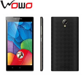 Android smartphones 5.5inch screen 512+4 WIFI BLUETOOTH U3