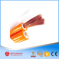TUV PV DC Single Core Twin Core Solar Cable 1.5mm2 2.5mm2 4mm2 6mm2