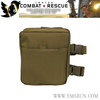 Army Molle military medical first aid kit pouches