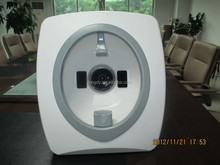 hot sell magic mirror facial skin analyzer / 3d face camera