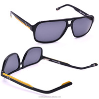 FEROCE Fashion Black Promotional Sunglasses Men