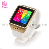 Cheap phone watch smart watch with bluetooth function with speaker