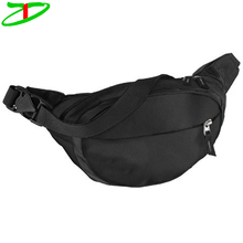 classic multi color 600D polyester waist bag fashion sports small kids fanny pack