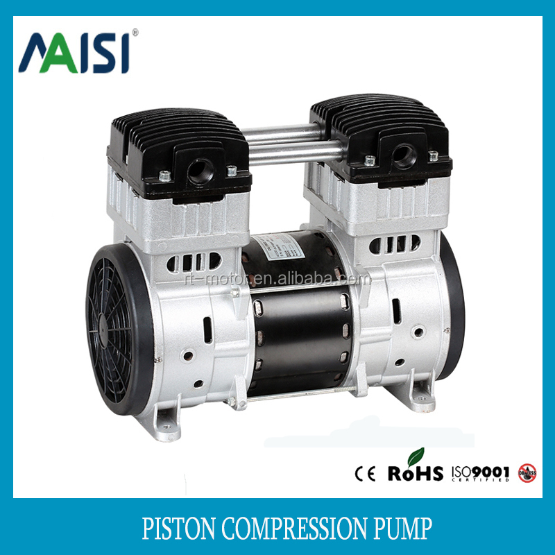 New Products 220v Ac Electric Motor Air Compressor Silent