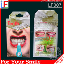 New teeth whitening pen, whitening bleach pen, best teeth whitening household product