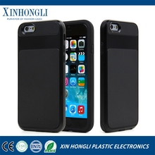 Cheap hot selling bumper pc phone case for iphone 6s plus