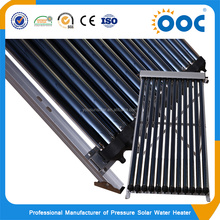 Serviceable Split Pressurized Price Of Tube Well Air System Water Heater Solar
