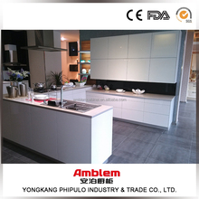 New Designed Modular Kitchen Cabinet Design