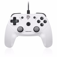 Dual Vibration Perfect Gaming Experience USB Connect Android Game PAD from EasySMX