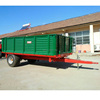 Factory directly sale high quality tractors trailers for sale