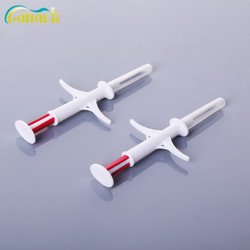 veterinary instrument microchips injection syringe new products