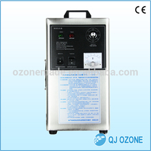 2G3G/H CE EXW Portable Automatic Ozone Air freshener for hotel room amenity