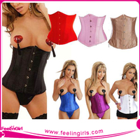 Feelingir Wholesale corset sexy xxl movie