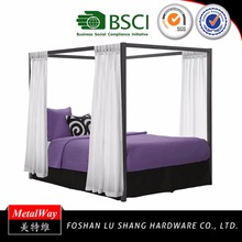 Best service Youth four poster canopy bed