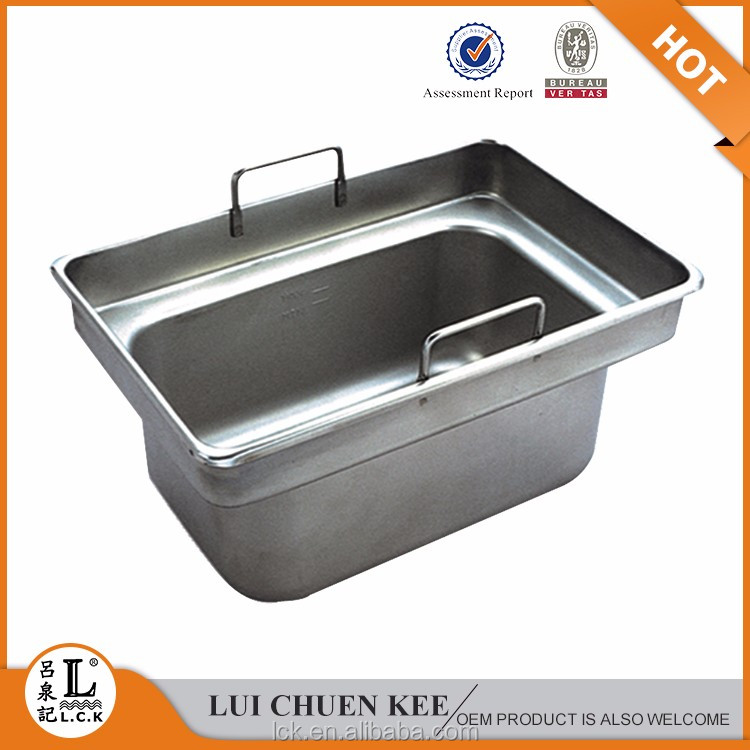 stainless steel kitchen sink /single bowl sink/ water sink