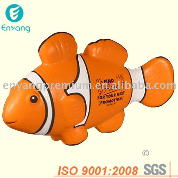 Clown Fish Promotion Gift