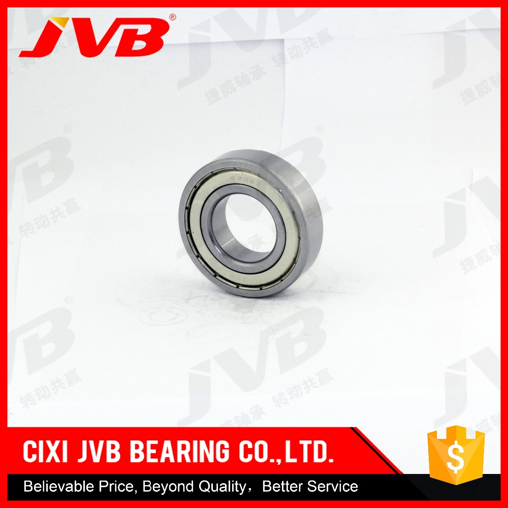 China Supplier Cixi Manufacture High Precision Low Price Long Life Axial load japan koyo ntn nsk bearing 6301 price