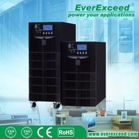 EverExceed Numeric UPS Pure Sine Wave Online with NiCd battery