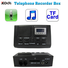 Cheap price Voice logger use for telephone call record, work without PC