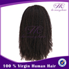Chinese promotional items fashional full lace wig