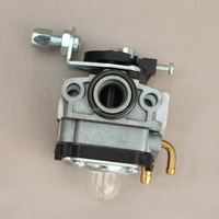 GX35 Carburetor for 4 Stroke brush cutter / harvester 140 GX35 with high quality