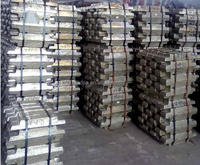 Zinc Ingot 99.995% best price