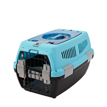 Plastic Dog Load Kennel Pet Airline Crate For Pet