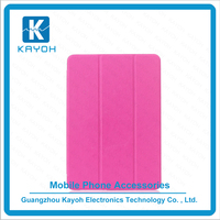 [kayoh]Original Smart Book Cover Flip Stand Leather Case For Samsung Galaxy Tab S2 8.0 T710 T715 Tablet Bag Auto Sleep Wake Up