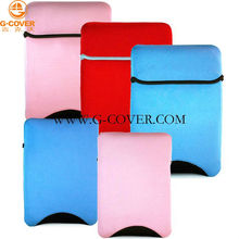 Neoprene sleeve cover for ipad tablets