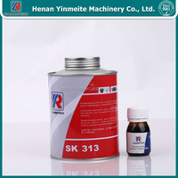 rubber bonding adhesive for conveyor belt cold repair