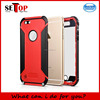 2016 IP68 waterproof china suppliers mobile phone case for iphone 6 6s plus