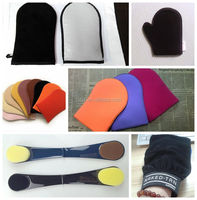 Factory Price high quality Self Tanning Applicator/Self Spray Tanning Mitt/Sunless tanning mitt