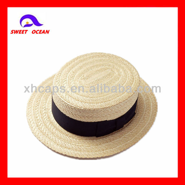 Ladies straw farmer hats for sale