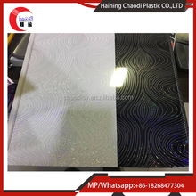 plastic ceiling panel pvc shower wall panels