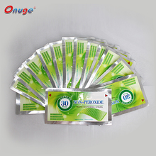 teeth health care products, non peroxide teeth whitening gel strips